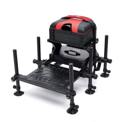 Daiwa Tournament 800 Seatbox