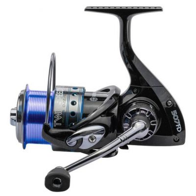 Garbolino Twinspeed Reel 507 Front Drag - Size 5000